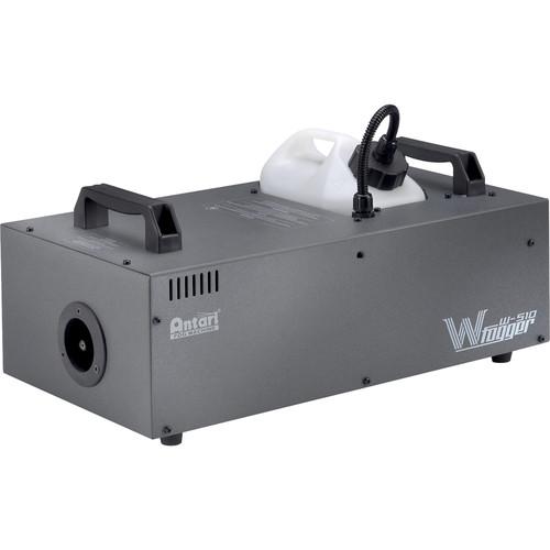 Antari Fog Machine W-510 1000 Watt Wireless Fog Machine