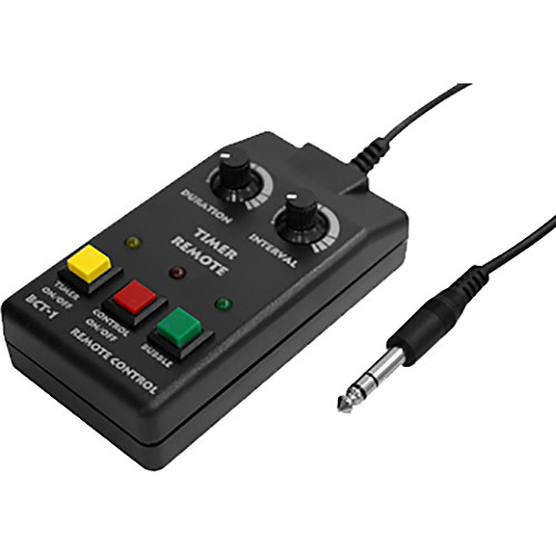 Antari Fog Machine BCT-1 Timer Remote for B-100X / B-200 Bubble Machine