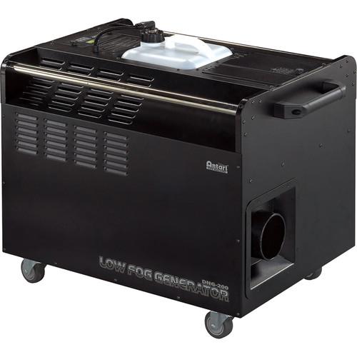 Antari Fog Machine DNG-200 Low-Lying Fog Generator