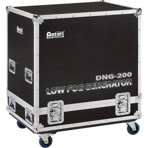Antari Fog Machine FDNG-200 Flight Case for DNG-200 Low-Lying Fog Generator