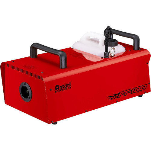 Antari Fog Machine 1500W Fire Training Fog Machine with DMX Control