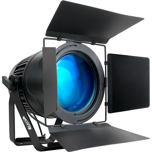 Elation Professional FUZE PAR Z120 IP RGBW LED Wash Light