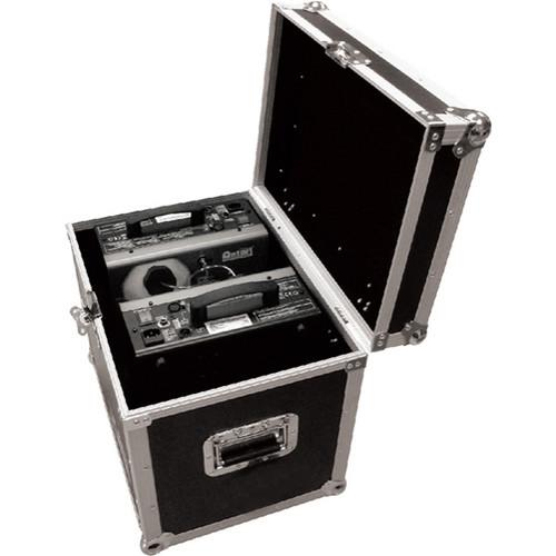 Antari Dual Road Case for Two Z-1020 / Z-1520 / W-715 / Z-350 Fog Machines