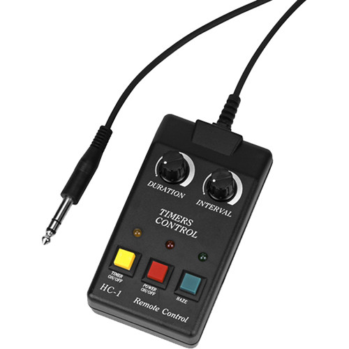 Antari Fog Machine HC-1 Timer Remote for HZ-100 / HZ-350 / HZ-400 Haze Machine