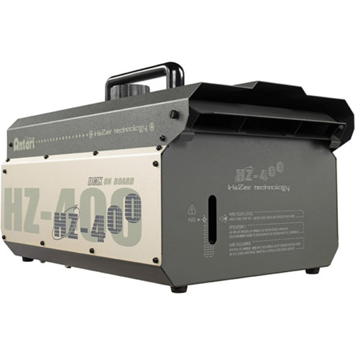 Antari Fog Machine HZ-400 Haze Machine (2,800 cubic ft / minute)