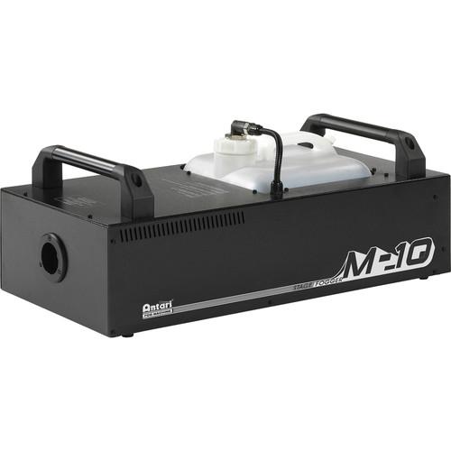 Antari Fog Machine M-10 Fog Machine (50,000 cubic ft / minute)
