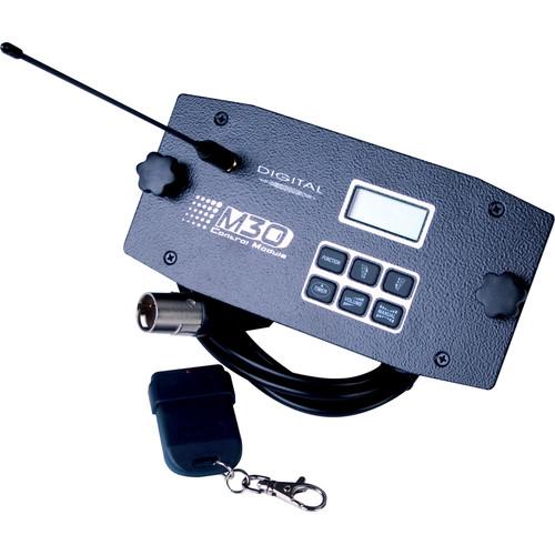 Antari Fog Machine M-30 PRO Wireless Remote for M-5 & M-10 Stage Foggers