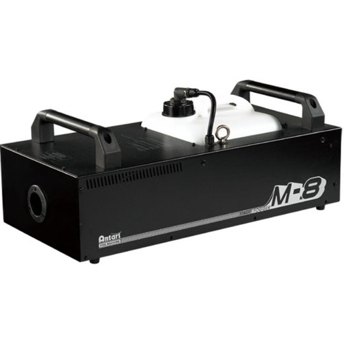 Antari Fog Machine M-8 Fog Machine (50,000 cubic ft / minute)