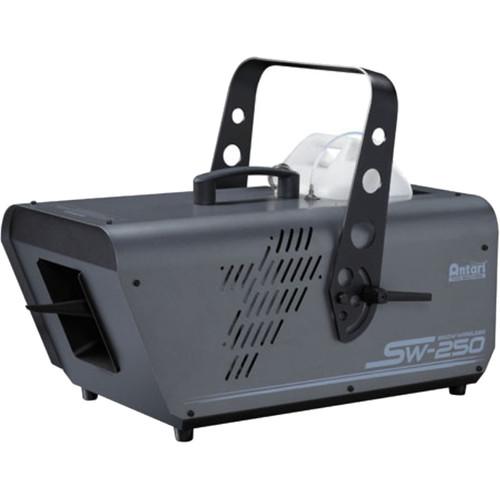 Antari SW-250 Snow Machine with Wireless Control