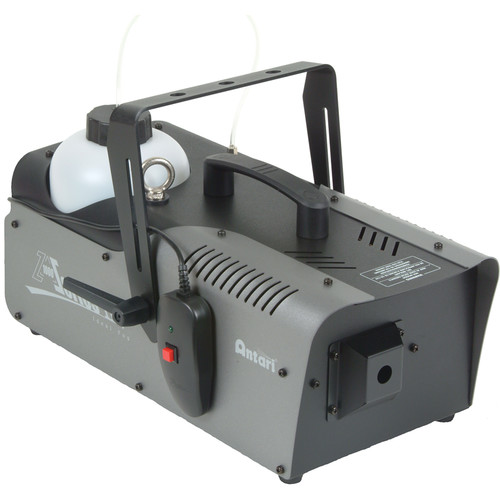 Antari Z-1000II Fog Machine (12,000 cubic ft / minute, 120V)