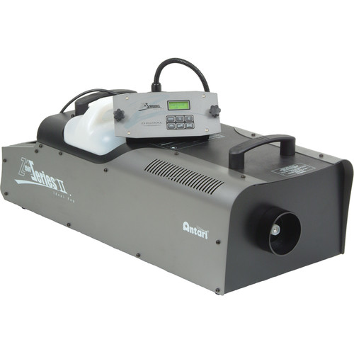 Antari Fog Machine Z-1500II Fog Machine (20,000 cubic ft / minute, 120V)