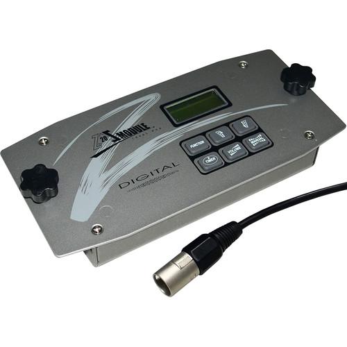 Antari Z-20 Wired Remote for Z-1500II, Z-3000II, M-5, & M-10