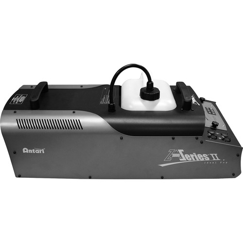 Antari Fog Machine Z-3000II Fog Machine (40,000 cubic ft / minute, 120V)