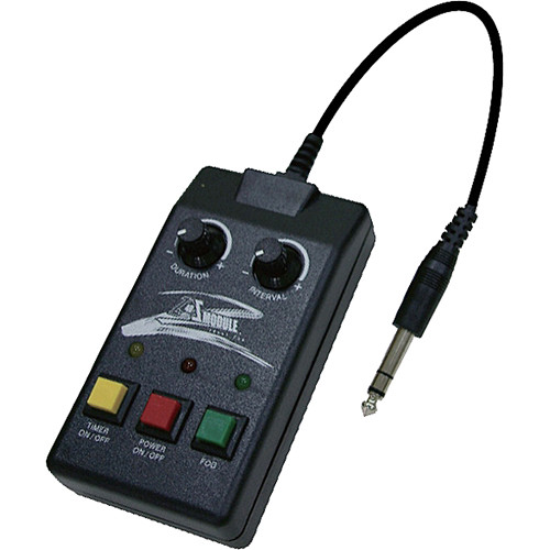 Antari Fog Machine Z-40 Timer Remote for Z-800II / Z-1000II / Z-1020 Fog Machine