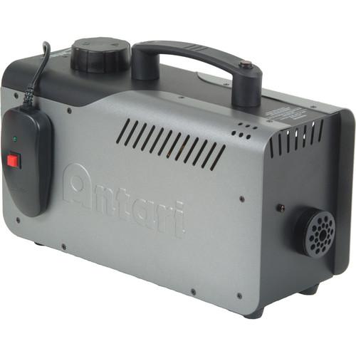 Antari Fog Machine Z-800II Fog Machine (3,000 cubic ft / minute, 120V)