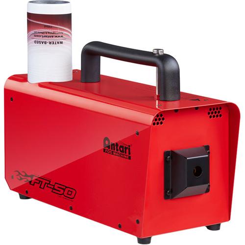 Antari Compact, Lightweight, High Output Fire Training Fogger