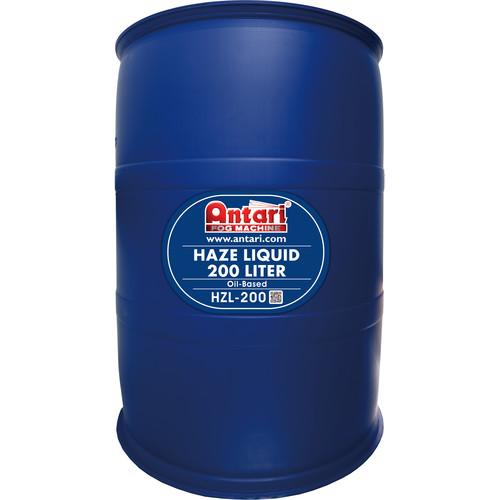 Antari 200 Liter Drum of Antari Oil Based Haze