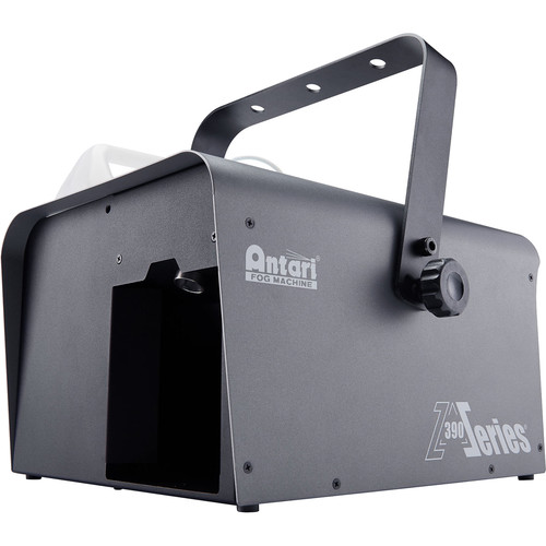 Antari Hanging Water Based Fazer with DMX, Built-In Timer & Self Cleaning with 4-Liter Tank