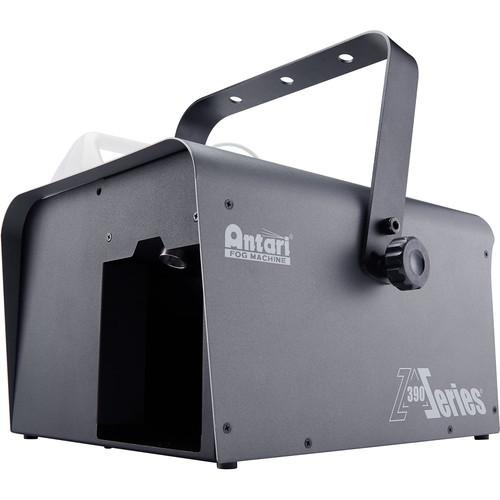 Antari Z-390 Fazer High-Output Faze Machine with DMZ and Integrated Timer