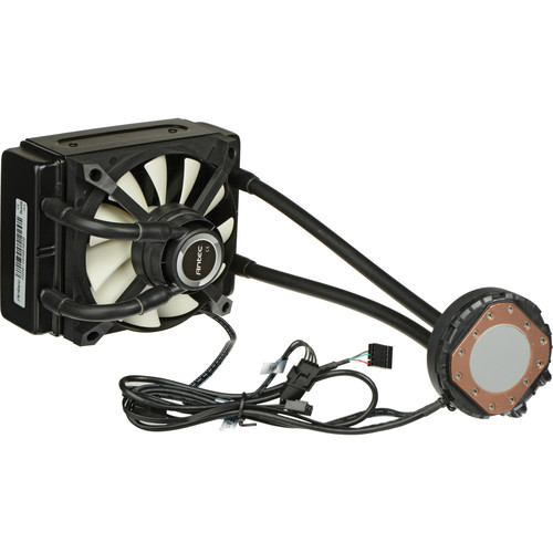 Antec KUHLER H2O 950 Closed Loop All-in-One Liquid CPU Cooler
