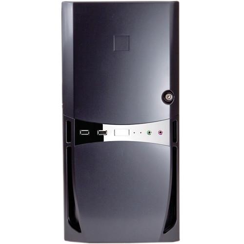 Antec Sonata Proto System Cabinet (Silver/Black)