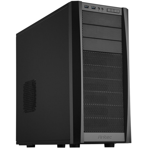 Antec Three Hundred Two Mid-Tower Case