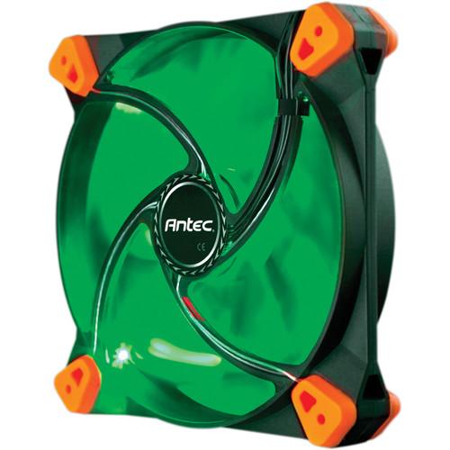 Antec TrueQuiet 120mm LED Fan (Green)
