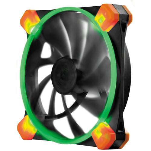 Antec TrueQuiet 120 UFO Cooling Fan (Green)