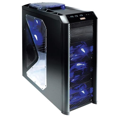 Antec Twelve Hundred V3 Gaming Case (Black)
