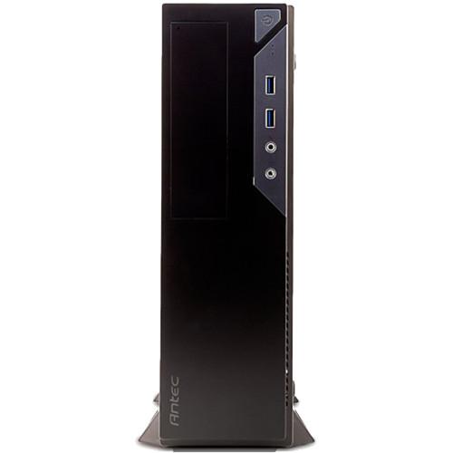 Antec VSK2000-U3 Slim Micro-ATX Desktop Case