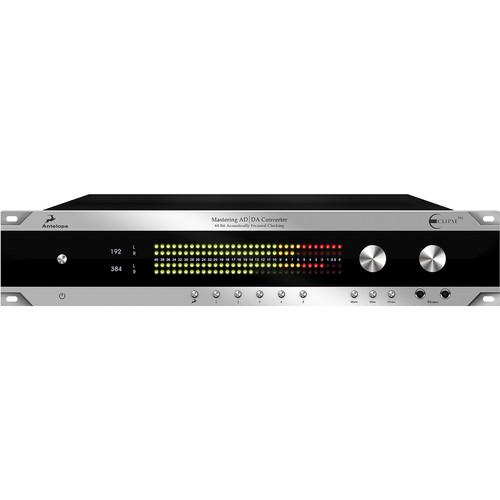 Antelope Eclipse 384 Stereo AD/DA Converter