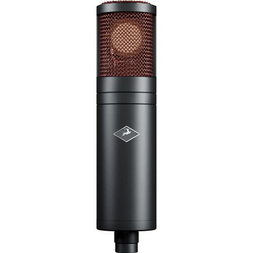 Antelope Edge Duo Large-Diaphragm Condenser Modeling Microphone