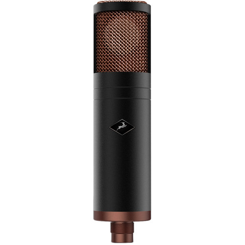 Antelope Edge Large-Diaphragm Condenser Modeling Microphone