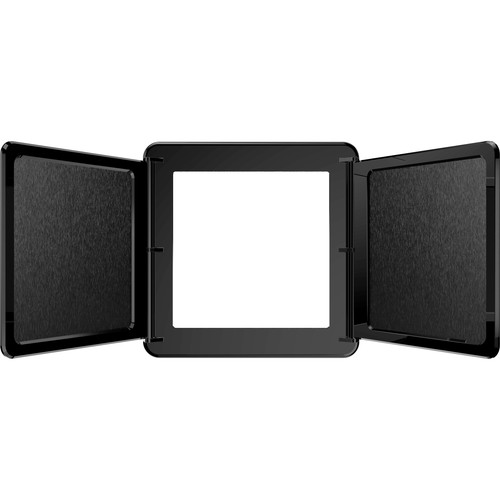 Anthem One Barndoors Duet for Anthem One and Anthem One Mark Two LED Lights