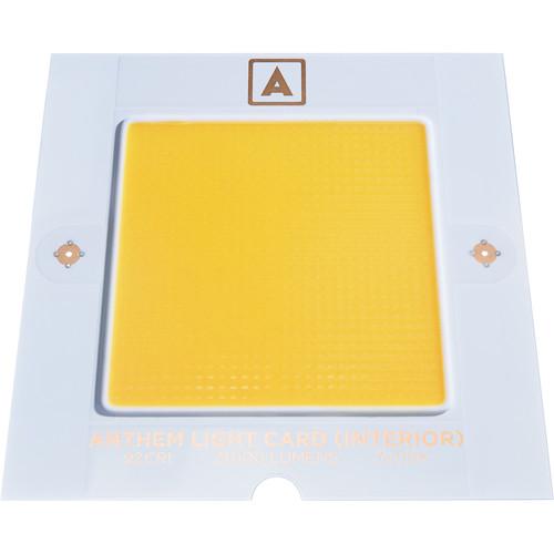 Anthem One Anthem Light Card (Interior)