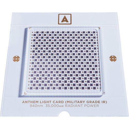 Anthem One Anthem Light Card (Military Grade IR)