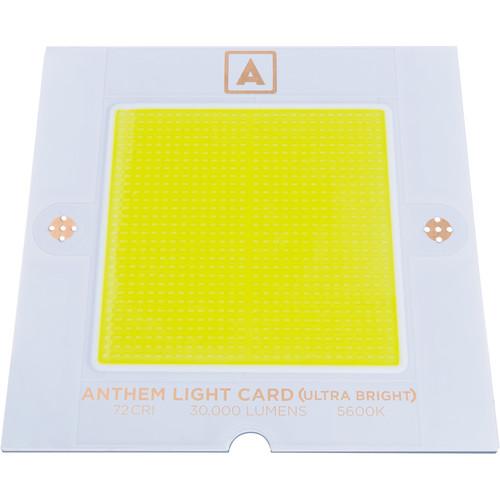 Anthem One Anthem Light Card (Ultra Bright)