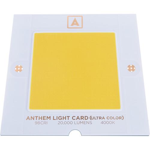 Anthem One Anthem Light Card (Ultra Color)