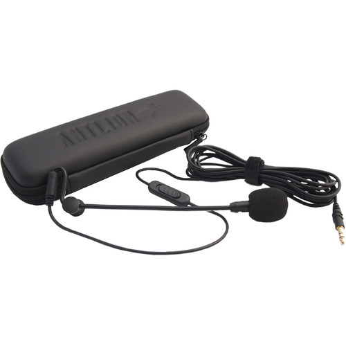 Antlion Audio ModMic 4.0 (Omnidirectional, Mute Button)
