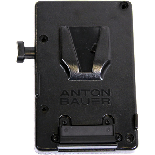 Anton Bauer V-Mount Battery Plate for Canon EOS C700