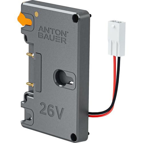 Anton Bauer Gold Mount Plus Battery Plate for Phantom Flex4K