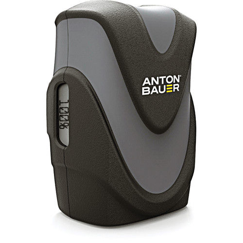 Anton Bauer Digital 190 Gold Mount Battery (14.4V, 190 Wh)