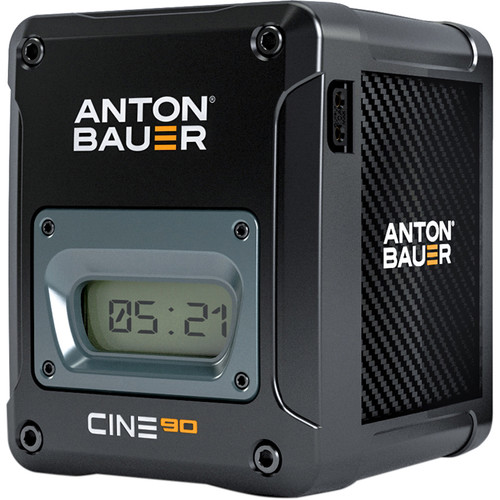 Anton Bauer CINE 90 GM Battery