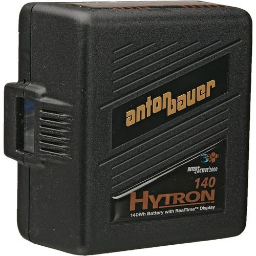 Anton Bauer Digital HyTRON 140, NiMH Battery