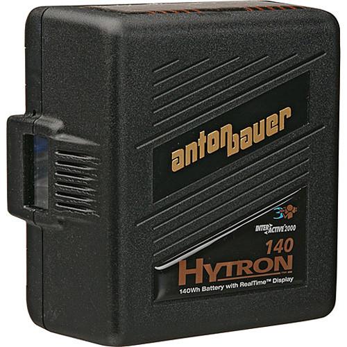 Anton Bauer HyTRON 140 Battery (Refurbished)