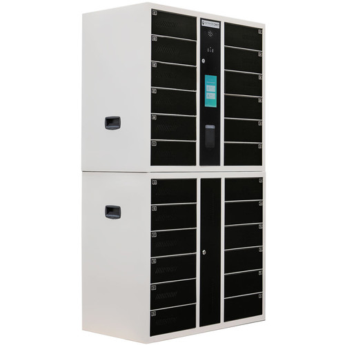 Anywhere Cart 24 Bay Charging Locker With RF