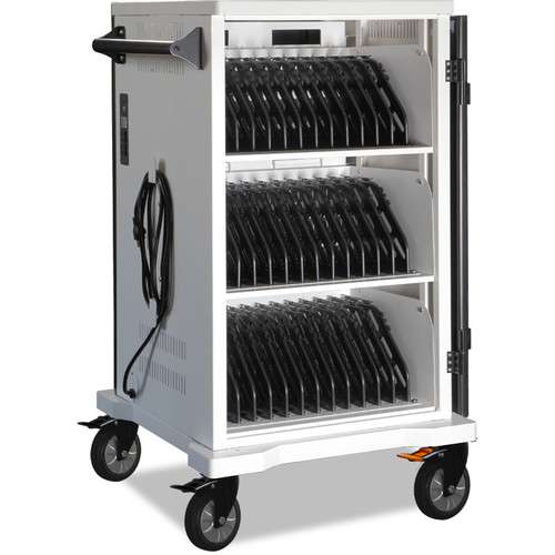 Anywhere Cart AC-SYNC 36-Bay Charging Cart with Sync & Charge (iPads/Tablets)