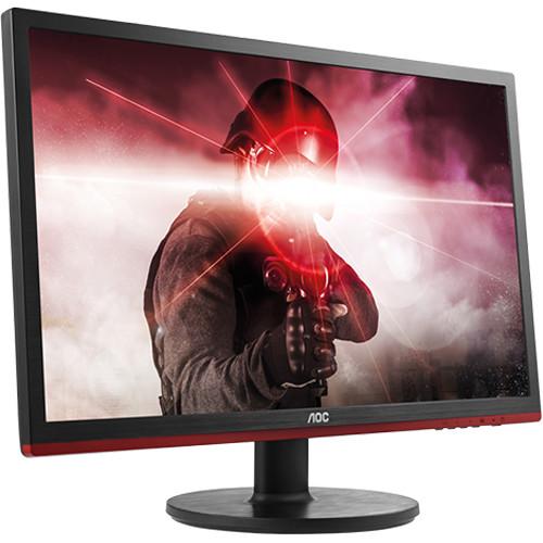 "AOC G2460VQ6 24"" 16:9 LCD Gaming Monitor"