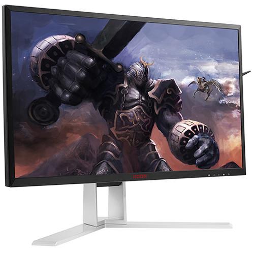 "AOC AG241QG 24"" 16:9 165 Hz G-Sync LCD Monitor"