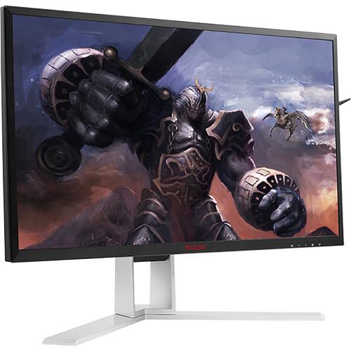 "AOC AG271QX 27"" 16:9 144 Hz FreeSync LCD Monitor"